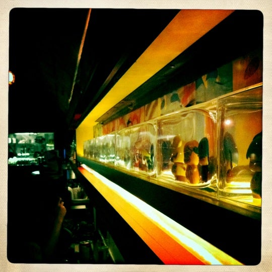 Photo taken at Toki Underground by James C. on 2/13/2012