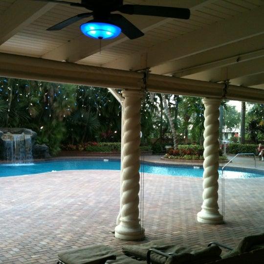 Photo taken at Holiday Inn by Lori B. on 2/18/2012