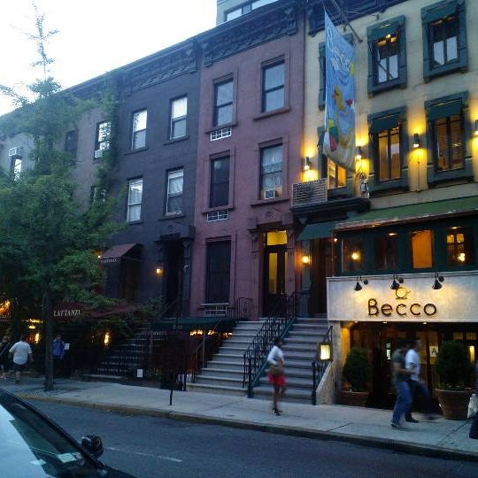 Becco Hell S Kitchen