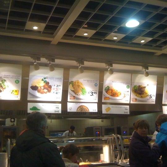 Ikea restaurant westbrook warrington warrington for Ikea restaurant discount