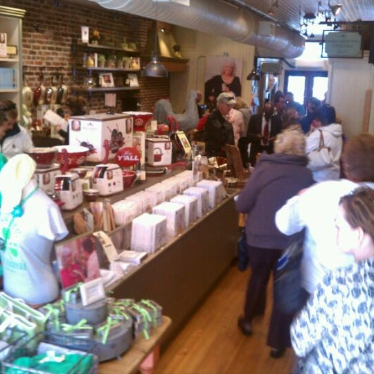 Photo taken at The Paula Deen Store by Dan H. on 3/4/2012