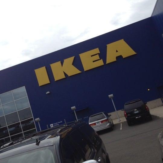 IKEA New Haven - Tienda de muebles/artículos para el hogar