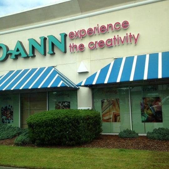 Joann Fabrics Location Discount Shell Gift Cards