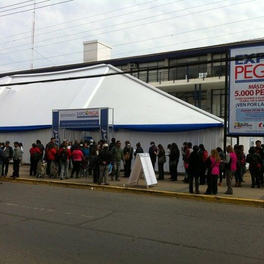 Photo taken at Municipalidad de San Bernardo by jimmy c. on 8/30/2012