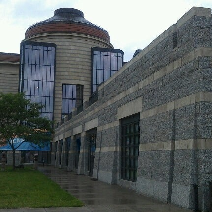 Photo taken at Minnesota History Center by Michael G. S. on 6/20/2012