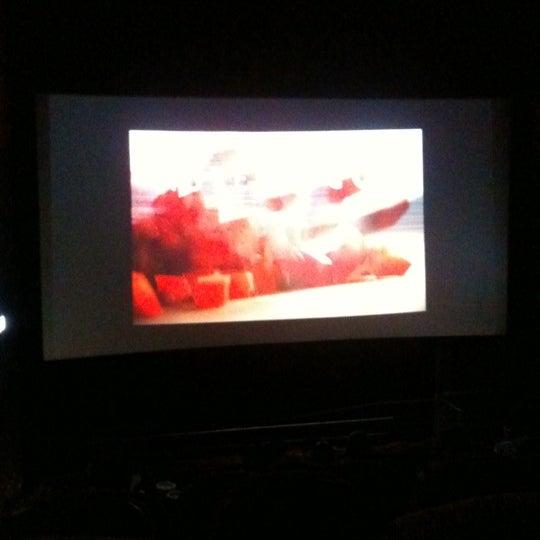 Photo taken at Nova Cinemas by Jorge M. on 5/20/2012