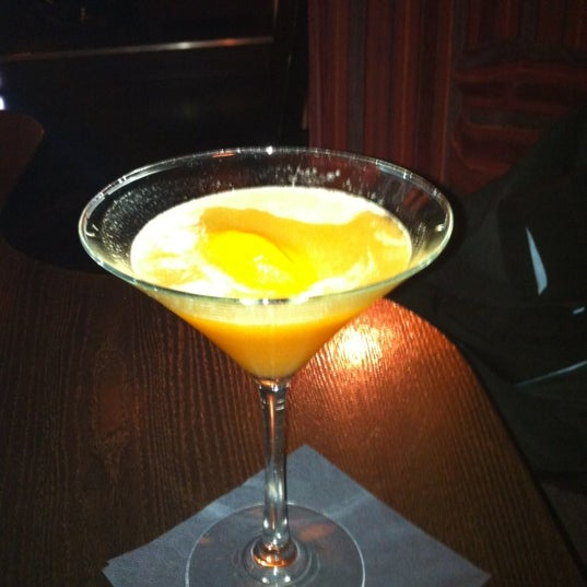Photo taken at Christopher's Martini Bar by Nigel A. on 3/1/2012