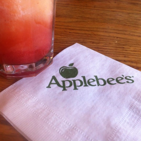 Photo taken at Applebee's by Necia L. on 6/10/2012