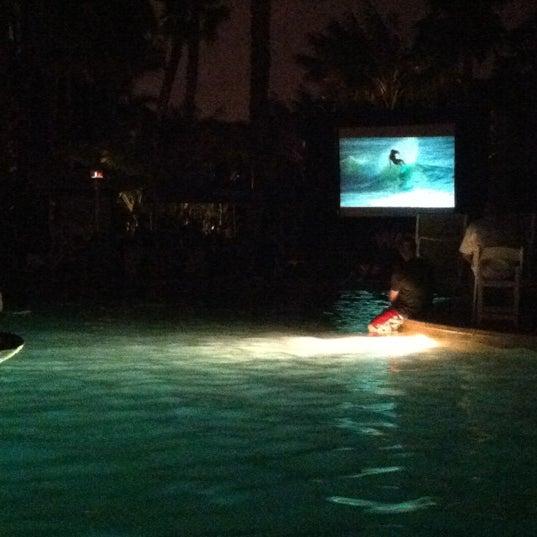 Photo taken at Paradise Point Resort & Spa by Kandi R. on 6/21/2012