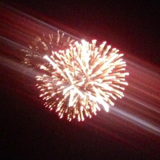 Photo taken at Moapa Paiute Travel Plaza / Chevon Gas by Sunshine D. on 7/1/2012
