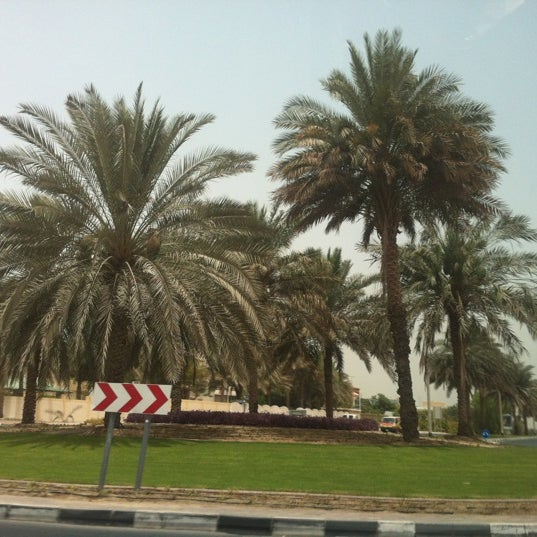 Photo taken at Al Twar 3 || الطوار ٣ by Shaikha B. on 6/20/2012