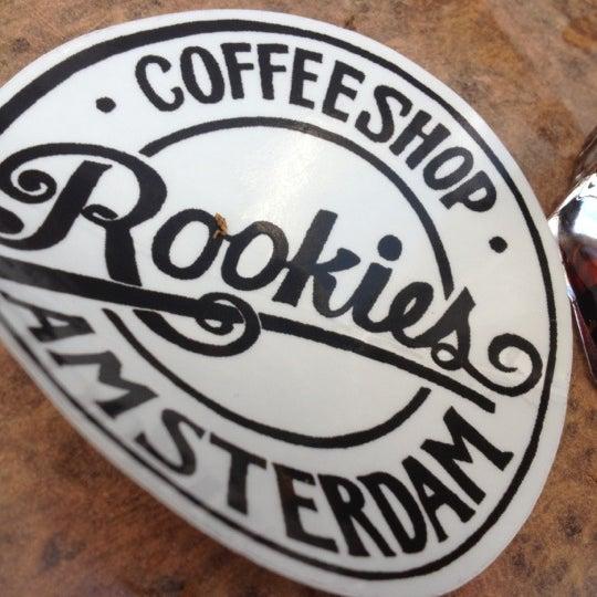 The Rookies Coffeeshop