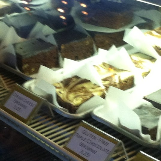 Photo taken at Louisa's Cafe & Bakery by Gray M. on 2/29/2012