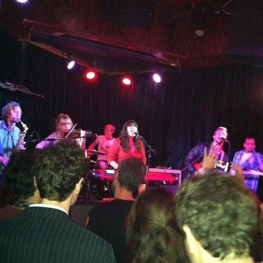 Photo taken at Darwin's Pub by Ash P. on 3/12/2012