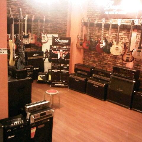 Tiga Negeri Music House