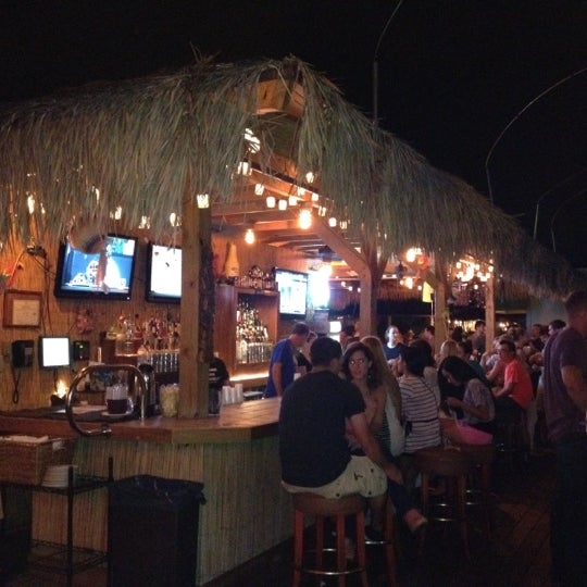 Photo taken at Whitlow's on Wilson by Jason on 9/3/2012