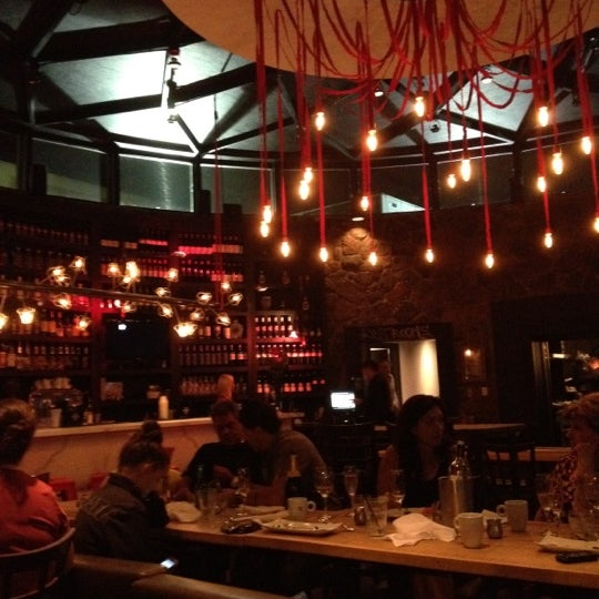 Italian Restaurants Burlington Brant Street