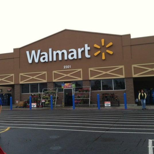 Big Box Store In Spokane