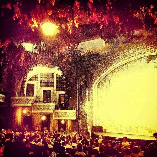 Elgin And Winter Garden Theatres Downtown Toronto Toronto On