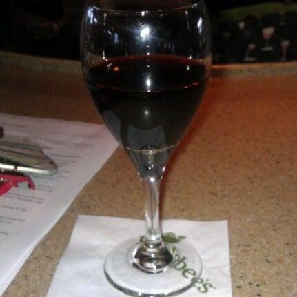 Photo taken at Applebee's by Barbara F. on 6/18/2012