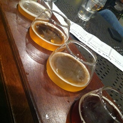 Photo taken at The Bruery Provisions by Britt on 7/20/2012