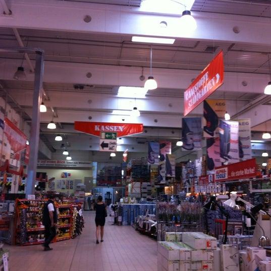 Bauhaus hardware store in brigittenau Markisen bauhaus wien