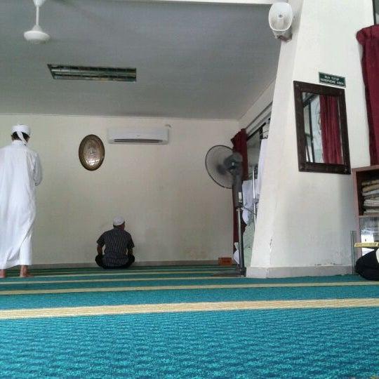 Photo taken at Lembaga Getah Malaysia by محمد فائق ميلتسمسي on 4/6/2012