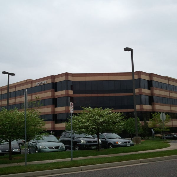 Archstone Apartments: Archstone Apartments Corporate Headquarters