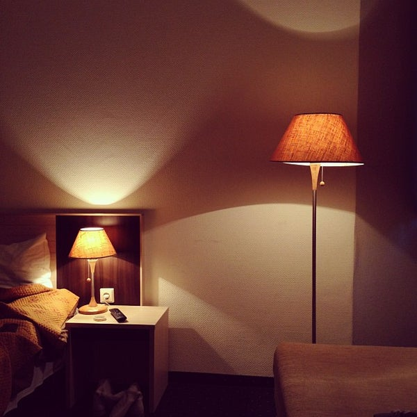 Photo taken at Comfort Hotel Vilnius by Dmitry Z. on 5/9/2012