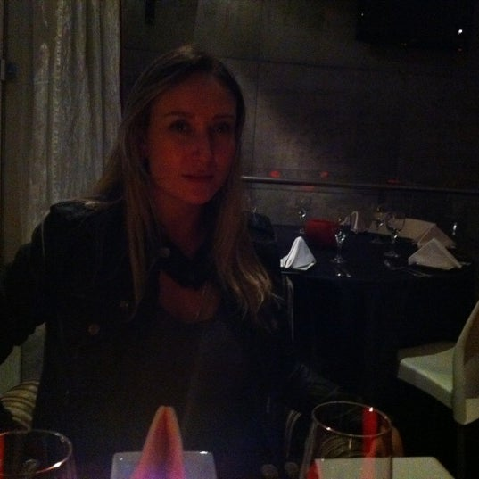 Photo taken at Duo Cuisine by Amanda C. on 3/27/2012