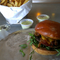 Photo taken at The Burger Guys by Alexis M C. on 2/20/2013