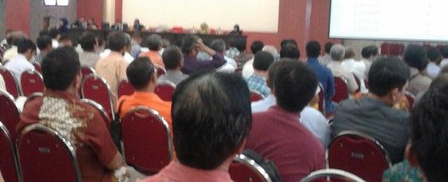 Photo taken at SMA Muhammadiyah 2 Sidoarjo by Legowo S. on 1/6/2015
