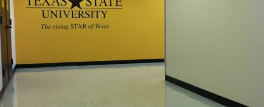 Photo taken at College of Education by CindyGayle F. on 11/1/2012