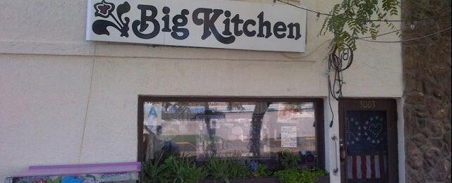 Photo taken at Big Kitchen by Warren C. on 12/31/2012