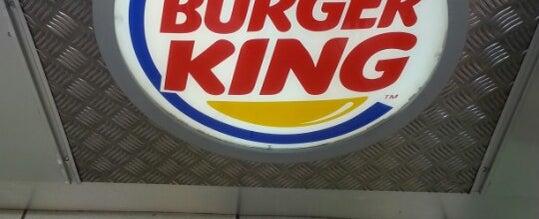 Photo taken at Burger King by Jesus O. on 2/5/2013