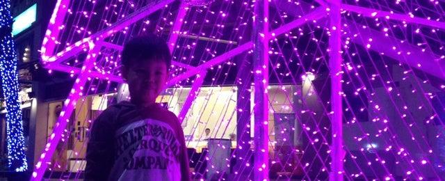 Photo taken at Petchkasem Avenue (เพชรเกษม อเวนิว) by Fon_Thianman on 12/11/2014