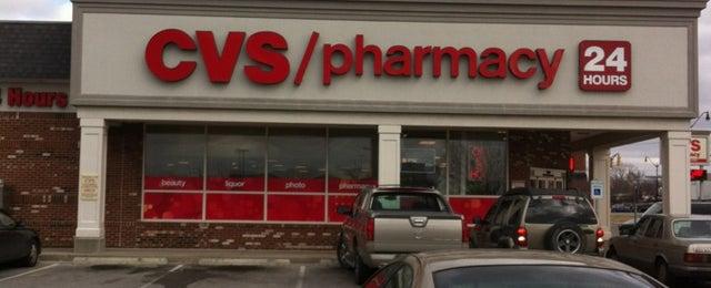 Photo taken at CVS/pharmacy by Alan S. on 2/16/2013