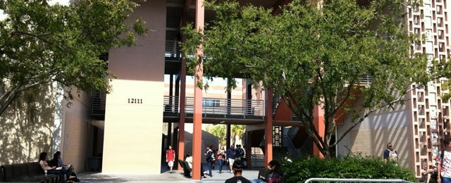 Photo taken at Chemistry Building (CHE) by Amanda M. on 11/1/2011
