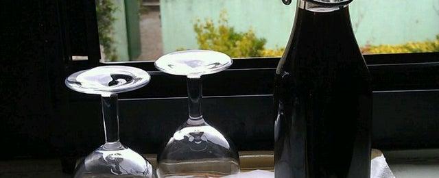 Photo taken at Pensao Residencial LIS Porto by Tony Z. on 11/14/2011
