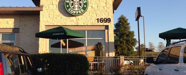 Photo taken at Starbucks by Timothy D. on 10/9/2013