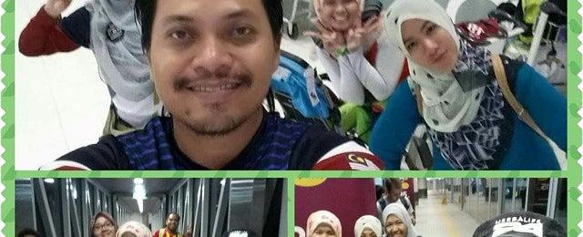 Photo taken at 24 @ Home Hotel by SITI SALWA @ www.TeamMalaysia.net on 6/12/2015