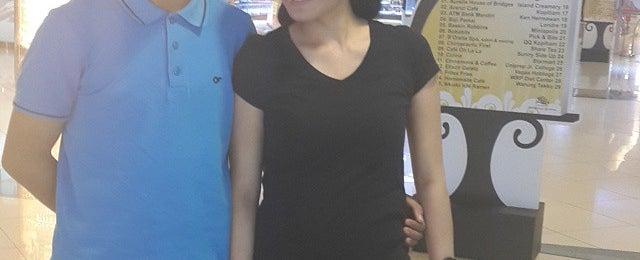 Photo taken at Summarecon Kelapa Gading by Jean H. on 9/10/2014