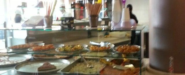 Photo taken at Alba Kebab Center by Meri S. on 10/27/2014