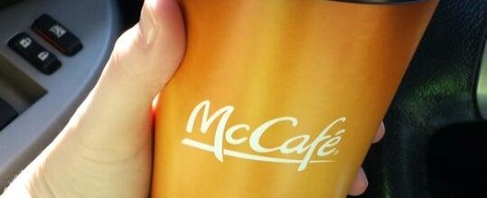 Photo taken at McDonalds by Courtney B. on 8/9/2013