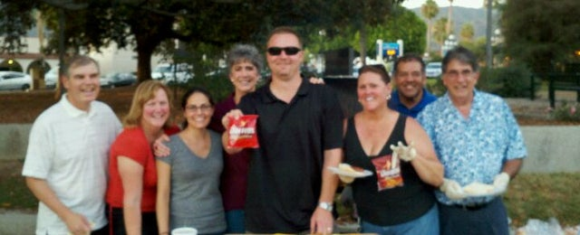 Photo taken at Friday Night Live by Jacen C. on 8/27/2011