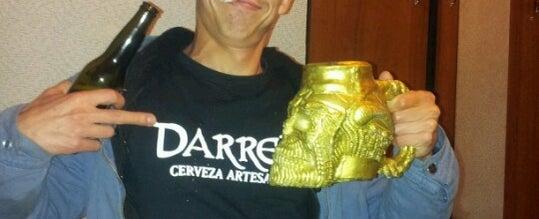 Photo taken at Castaño by Roberto Belphegor E. on 6/30/2012