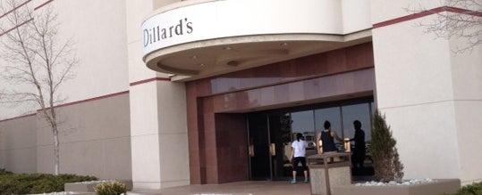 Photo taken at Dillard's by Timoteo B. on 3/11/2012