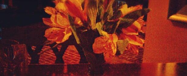 Photo taken at A Pedir de Boca Tapas Place by Tamara U. on 5/17/2012