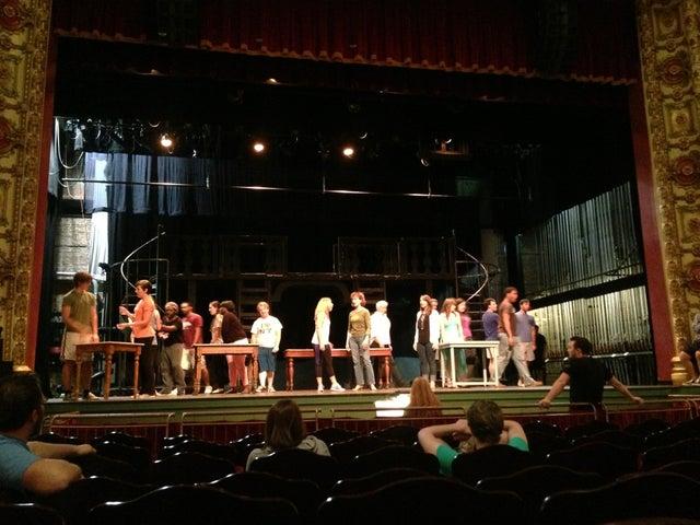 Thalian Association Community Theatre presents