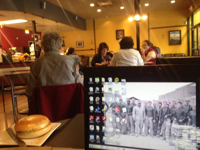 Memory Café image